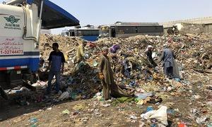 Murad proposes door-to-door garbage collection by DMCs