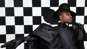 Billy Porter will be the next Fairy Godmother in upcoming Cinderella movie