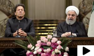 'ایران اور سعودی عرب کے درمیان جنگ نہیں ہونی چاہیے'