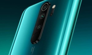 Xiaomi Redmi Note 8 Pro and Redmi Note 8 launched in Pakistan