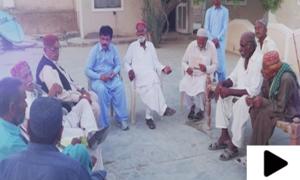 پاکستان کی وہ بستی جہاں کے مسائل مکینوں نے خود حل کرلیے