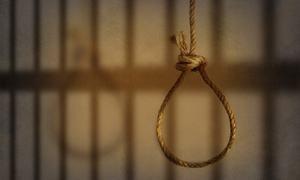 اہلیہ، ساس اور برادر نسبتی کو قتل کرنے والے شخص کو 3 مرتبہ سزائے موت کا حکم