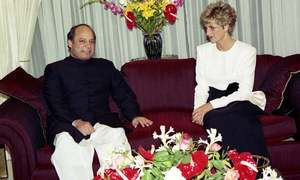 'Historical ties': A look back at past visits to Pakistan by British royals