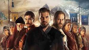 What is Dirilis Ertugrul and why does Imran Khan want Pakistanis to watch it?