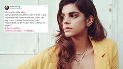 Sanam Saeed wants to know why Durj has been banned in Pakistan