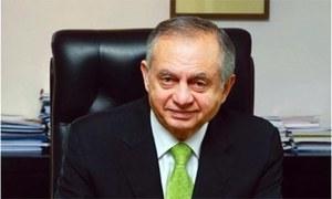 ایکسپورٹ پراسیسنگ زونز کے امور برآمدات کے اعداد وشمار کا حصہ ہونے چاہیے، مشیر تجارت