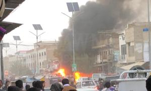 کوئٹہ کے علاقے ڈبل روڈ پر دھماکا، پولیس اہلکار شہید