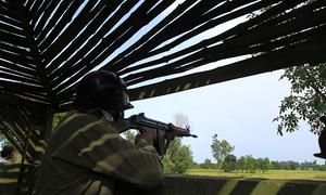 لائن آف کنٹرول پر بھارتی فوج کی بلا اشتعال شیلنگ، 3 افراد شہید، 8 زخمی