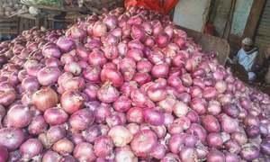 Tomato, onion prices go beyond common man's reach