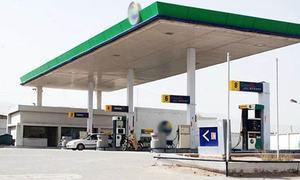 کراچی میں محض30 روپے کرائے پر متعدد پیٹرول پمپ لیز پر دینے کا انکشاف