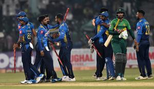 Senate committee summons PCB chairman, calls team's performance against Sri Lanka 'shameful'