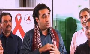 فواد چوہدری کا بیان خان صاحب کی پالیسی کی عکاسی کرتا ہے، بلاول بھٹو