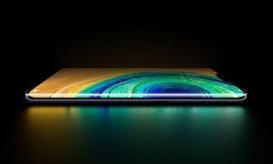 امریکی پابندیوں کے باوجود ہواوے فونز کی فروخت میں اضافہ