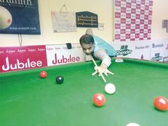 Sajjad comes from behind to beat Bilal, reaches final
