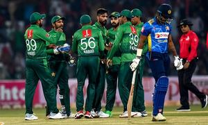 There is no urgency on PCB's part to address the causes of the T20 series whitewash against Sri Lanka