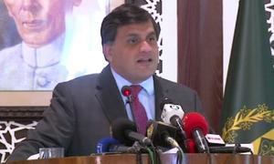 پاکستان کا پانی روکنے کا بھارتی اقدام 'جارحیت' تصور کیا جائے گا، ترجمان دفتر خارجہ