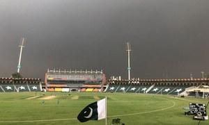 پاکستان میں انتظامات کا جائزہ لینے کیلئے بنگلہ دیشی سیکیورٹی وفد کی کراچی آمد