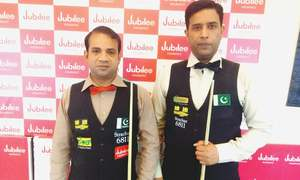 Brilliant Asif bounces back to annex ranking snooker title