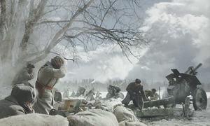 افسانہ: جنگ میں پرندے گیت نہیں گاتے