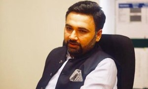 PM's focal person for polio eradication resigns