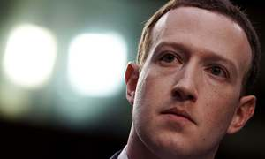 Facebook CEO defends refusal to take down some content