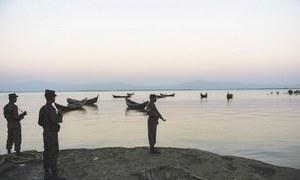 Bangladesh border forces kill Indian guard in rare clash