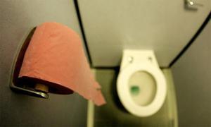ٹوائلٹ میں فضلے کی وہ رنگت جس پر ڈاکٹر سے رجوع کرنا ضروری
