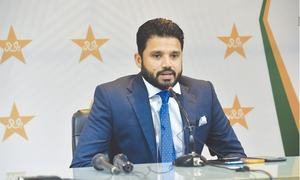 Azhar named new Test skipper, Babar to lead in T20s