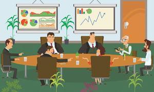 The boardroom conundrum