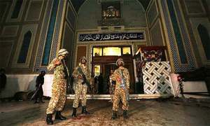 IO told to produce prosecution witnesses in Lal Shahbaz Qalandar attack case