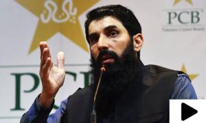 سرفراز احمد کو ٹیم میں واپسی کے لیے کیا کرنا ہو گا؟