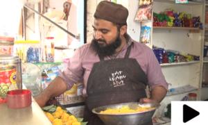 کراچی میں گٹکے پر پابندی کے بعد پان کی فروخت میں اضافہ