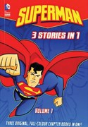 Book review: Superman 3 Stories In 1