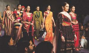 FPW rings in the festive look