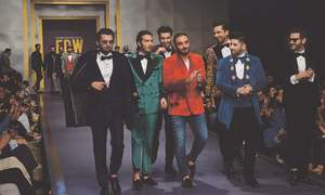 FPW brings Gilgit, Hunza and Chitral to the ramp