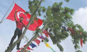 ترک کردوں اور بیرون ملک کردوں سے طیب اردوان کے تعلق میں فرق کیوں؟