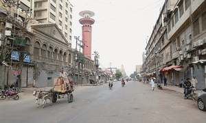 After talks failure, traders down shutters across country