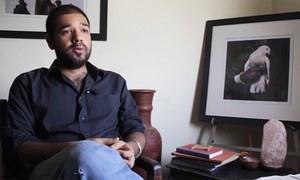 فلم ڈائریکٹر منصور مجاہد کو دوست کے 'قتل' پر عمر قید