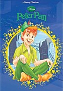Book review: Peter Pan Disney classics