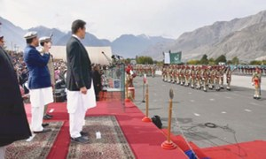 No amnesty for agitating opposition leaders, thunders Imran