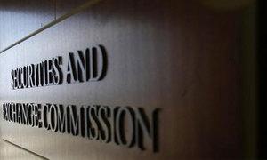 مشکلات سے دوچار صنعتوں کی بحالی کیلئے ایس ای سی پی کے خصوصی رولز جاری