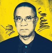 COLUMN: LOOKING FOR AHMAD FARAZ