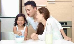 والدین کیلئے اسٹوری ٹیلنگ سیکھنے اور بچوں کو نرم دل بنانے کے طریقے
