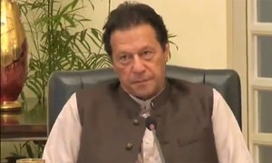 PTI parliamentary committee expresses confidence in PM