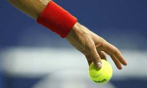 India's Davis Cup tie in Pakistan shifted to 'neutral' venue