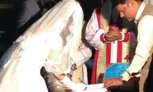 مسیحی شادی اور طلاق کا بل وزارتوں کے اختلاف کے باعث التوا کا شکار