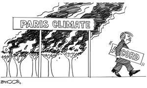 کارٹون : 7 نومبر 2019