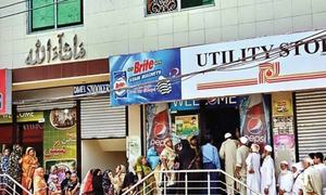 Rs2bn relief package may be approved today