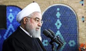 53 ارب بیرلز پر مشتمل تیل کا نیا ذخیرہ دریافت کر لیا، ایرانی صدر