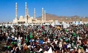 یمن کے مستقبل میں حوثی باغیوں کا کردار ہوگا، متحدہ عرب امارات